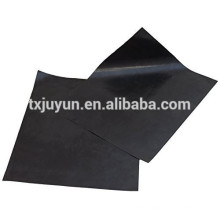 Non-stick teflon fiberglass BBQ grill mat