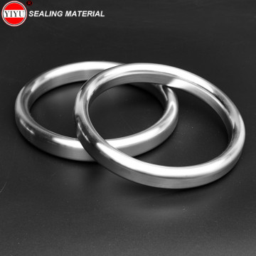 API 6A OVAL Ring Type Joint