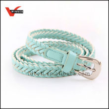 2014 New Design Durable braided elastic belt