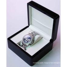 Custom Luxury Fancy Paper Cardboard Watch Box Watch Packaging Box