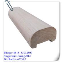 barandilla de madera barandilla