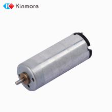 Piezas y funciones del motor de CC de freno electromagnético de alta potencia