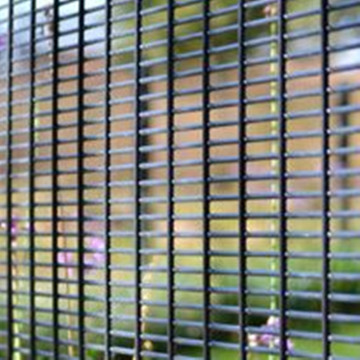 76.2x 12.7 Mesh 358 Clear View Fence