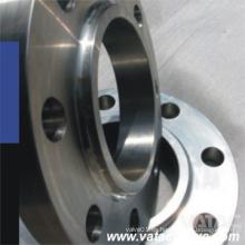 Brida de acero al carbono (FL02)