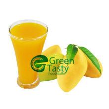 Jus de fruits à la pulpe de mangue Jus de jus de boissons