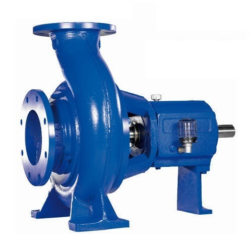 Non Clogging Centrifugal Pump 02