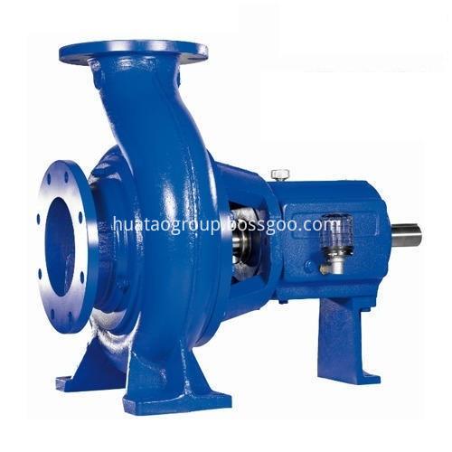Non Clogging Centrifugal Pump 02