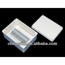 High Quality Terminal Block Box/Plastic Tj-30p-S Electrical Enclosure