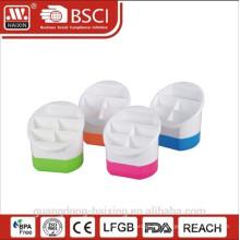 Heißer Verkauf und gute Qualität Kunststoff Besteckhalter