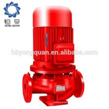 Pipline pump for fire fighting/diesel fire fighting pump