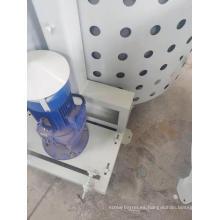 Máquina de inmersión de lechada para fundición a la cera perdida