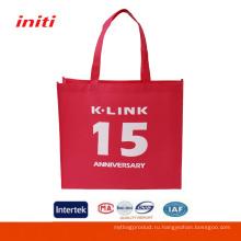 2016 Factory Sale Высокое качество Самый дешевый складной сумка Tote