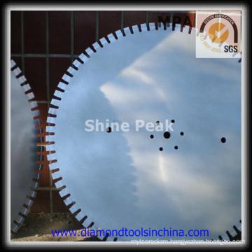 "14"" Diamond Saw Blade for Marble Concrete Porcelain"