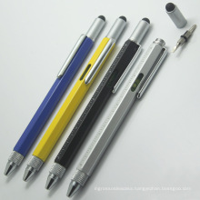 Muti-Functional Stylus Metal Touch Pen for Laptop