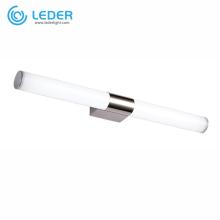Lámparas LED de techo con imagen LEDER