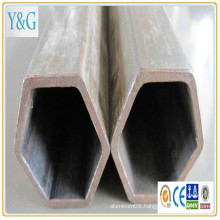 AIMg2.7Mn/3.3537 AIMg3/3.3535 AIMg2Mn0.8/3.35217 aluminium alloy anodized mill finished sand blasted tube / pipe