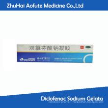Diclofenac Sodium Gelata