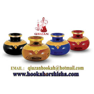 Allgemeine kleine Fashion Shisha Shisha Flasche Vase