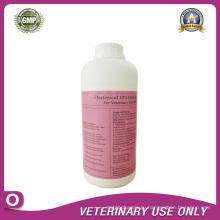 Ветеринарные препараты перорального раствора флорфеникола (10%)