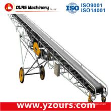 Easy Operated Belt Conveyor in Conveyor System