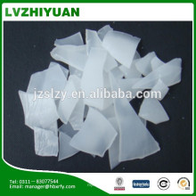 fábrica no hierro 16% sulfato de aluminio blanco escama CS247T