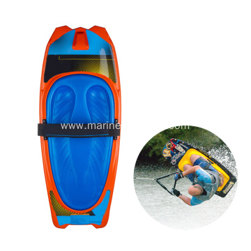 Light Weight Water Sports Kneeboard Surfing Durable Knee Board