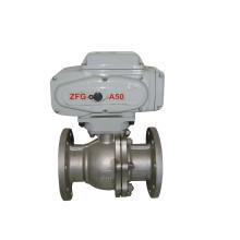 Электрический клапан (V-A50)