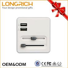 Универсальный универсальный штекерный штекер с плавким предохранителем OEM и ODM-сервис