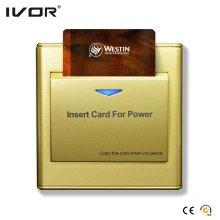 Energy Saver Key Card Netzschalter für Magnetkarten Kunststoffrahmen (SK-ES2300MN)