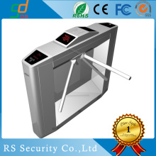 Access Control Three Roller Turnstile Gate