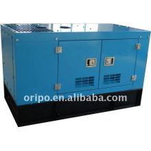 silent power generator with yuchi diesel engine
