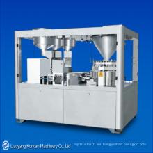 (NJP-15000) Máquina de llenado automática de alta velocidad de la cápsula