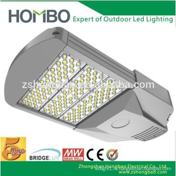 Прямое заводское алюминиевое наружное освещение 90W 100W 120W 150W SMD привело уличные фонари