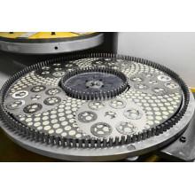 Высокоточный шлифовальный станок для обработки поверхности из нержавеющей стали