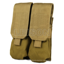 Military Molle Magazine Pouch with ISO Standard (JYB-40B-1)