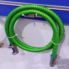 Sanitärkeramikschlauch mit Acs und Ss 304