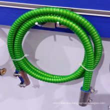 Sanitary Ware Hose with Acs and Ss 304