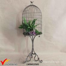 Сельский декоративный подставка для птиц
