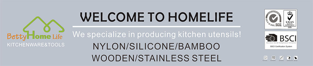 new cooking silicone utensils Company