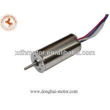 Coreless kleiner DC-Motor für Spielzeug 12V DC Micro Spielzeug Motor