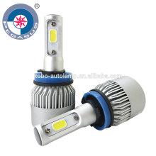 Lumières pour voitures Accessoires de voiture H11 phare LED