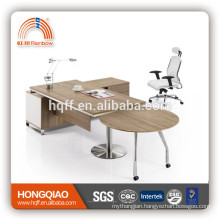 (MFC)DT-13 melamine modern executive office desk