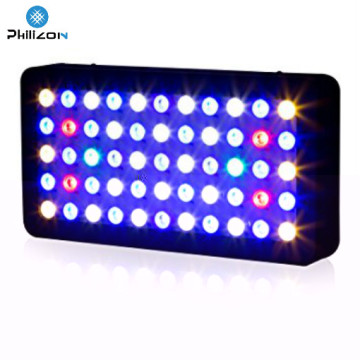 Luz inteligente popular superventas del acuario del LED