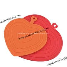 Suportes para panelas Panela resistente ao calor Trivet