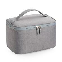 High Quality Waterproof Large Custom Toiletry Travel Makeup Bag Cosmetics Bags for Men