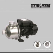 Light Type Horizontal Electric Multistage Centrifugal Water Pumps