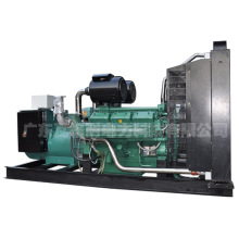 600kw gerador diesel com motor Wandi. (CE aprovado)