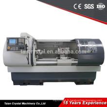 GSK contrôleur CK6150A tour cnc machine grand tour en métal
