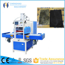 15KW Shoe Insole Welding And Cutting Machine