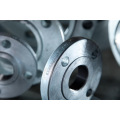 ASME B16.5 FLAT FACE SLIP ON FLANGES